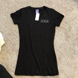 Brand new ladies AXO shirt